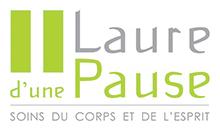 LAURE D'UNE PAUSE